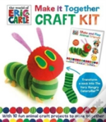 The World Of Eric Carle Make It Yourself Caterpillar