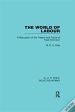 Wook.pt - The World Of Labour Cole Vol 3