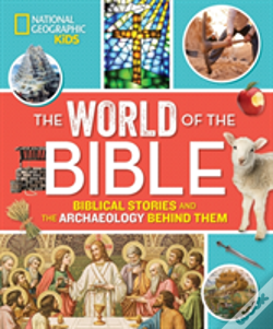 Wook.pt - The World Of The Bible