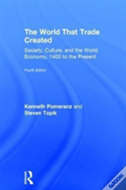 Wook.pt - The World That Trade Created 4