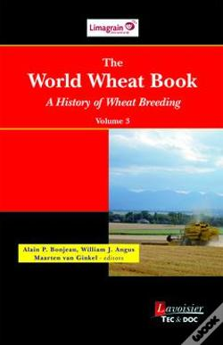 Wook.pt - The World Wheat Book