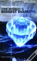 The World'S Biggest Diamond
