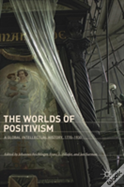 Wook.pt - The Worlds Of Positivism