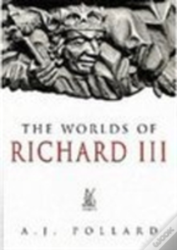 Wook.pt - The Worlds Of Richard Iii