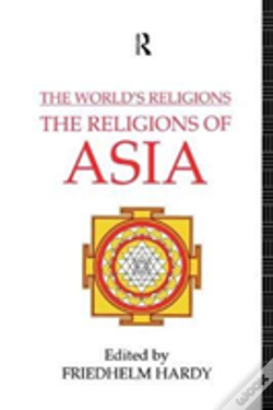 Wook.pt - The World'S Religions: The Religions Of Asia