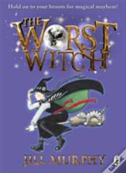 Wook.pt - The Worst Witch