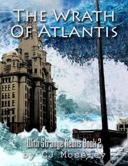 Wook.pt - The Wrath Of Atlantis: With Strange Aeons Book 2