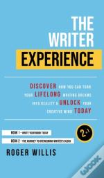 The Writer Experience 2 In 1 Book Set