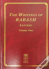 The Writings Of Rabash - Letters