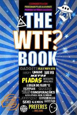 Wook.pt - The WTF? Book
