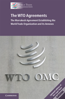 Wook.pt - The Wto Agreements