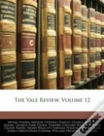 The Yale Review, Volume 12