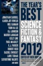 The Year'S Best Science Fiction & Fantasy