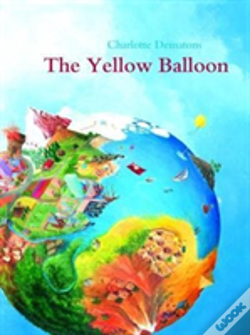 Wook.pt - The Yellow Balloon