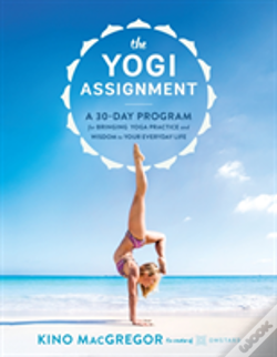 Wook.pt - The Yogi Assignment