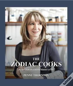 Wook.pt - The Zodiac Cooks