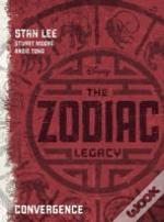 The Zodiac Legacy, Convergence