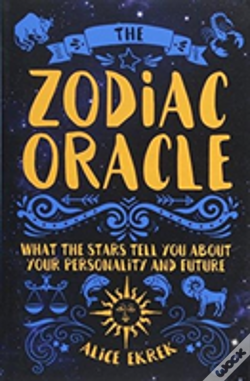 Wook.pt - The Zodiac Oracle