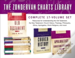 The Zondervan Charts Library: Complete 17-Volume Set