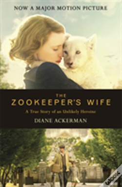 Wook.pt - The Zookeeper'S Wife