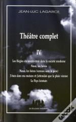 Theatre Complet T.4