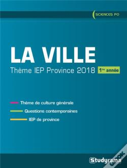 Wook.pt - Theme 1 Iep Province 2018 (1re Annee)
