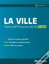 Theme 1 Iep Province 2018 (1re Annee)