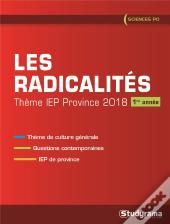 Theme 2 Iep Province 2018 (1re Annee)