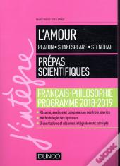 Theme De Francais-Philosophie Prepas Scientifiques 2018-2019