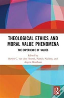 Wook.pt - Theological Ethics And Moral Value