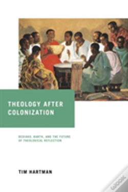 Wook.pt - Theology After Colonization