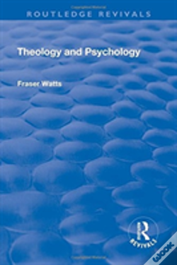 Wook.pt - Theology And Psychology