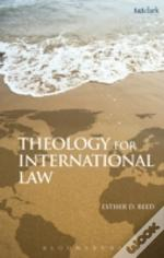 Theology For International Law