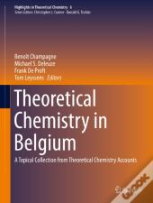 Theoretical Chemistry In Belgium