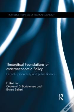 Wook.pt - Theoretical Foundations Of Macroeconomic Policy