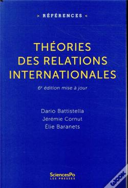 Wook.pt - Theorie Des Relations Internationales 6e Ed