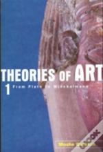 Theories Of Artfrom Plato To Winckelmann