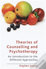Theories Of Counselling & Psychotherapy