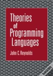 Theories Of Programming Languages