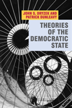 Wook.pt - Theories Of The Democratic State