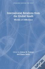 Theorizing International Politics From The Global South