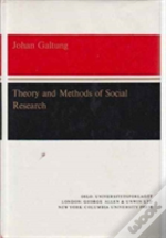 Theory And Method Of Social Research