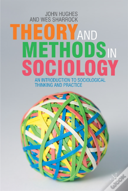 Wook.pt - Theory And Methods In Sociology