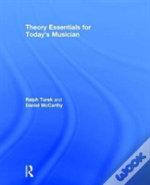 Theory Essentials Today S Musician