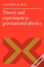 Theory Experimnt Gravitl Phys