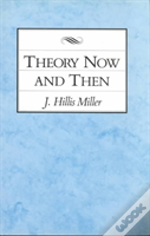 Theory Now And Then
