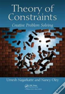 Wook.pt - Theory Of Constraints