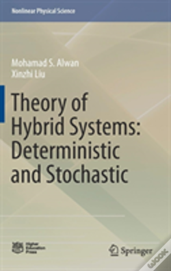 Wook.pt - Theory Of Hybrid Systems: Deterministic And Stochastic