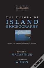 Theory Of Island Biogeography
