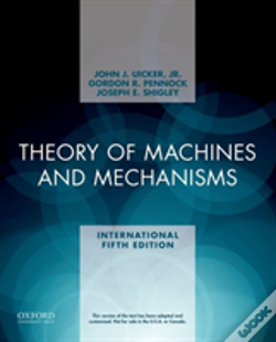 Wook.pt - Theory Of Machines And Mechanisms